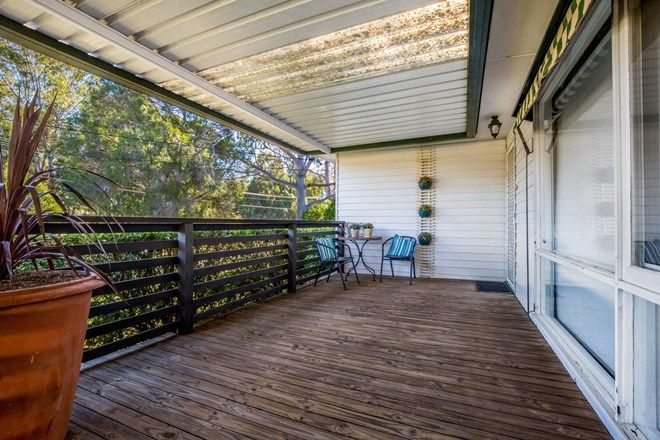 Picture of 24 Barr Street, COLYTON NSW 2760