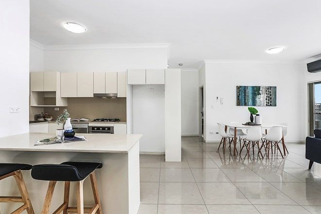 Picture of 34/4 MacArthur Avenue, REVESBY NSW 2212
