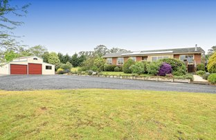 Picture of 37 Mt Burnett Road, Mount Burnett VIC 3781