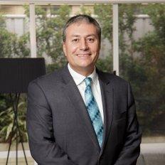 Chris Kotsopoulos, Sales representative