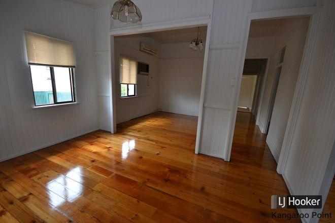 Picture of 39 Deshon Street, WOOLLOONGABBA QLD 4102