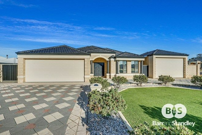 Picture of 1 Iris Way, GLEN IRIS WA 6230