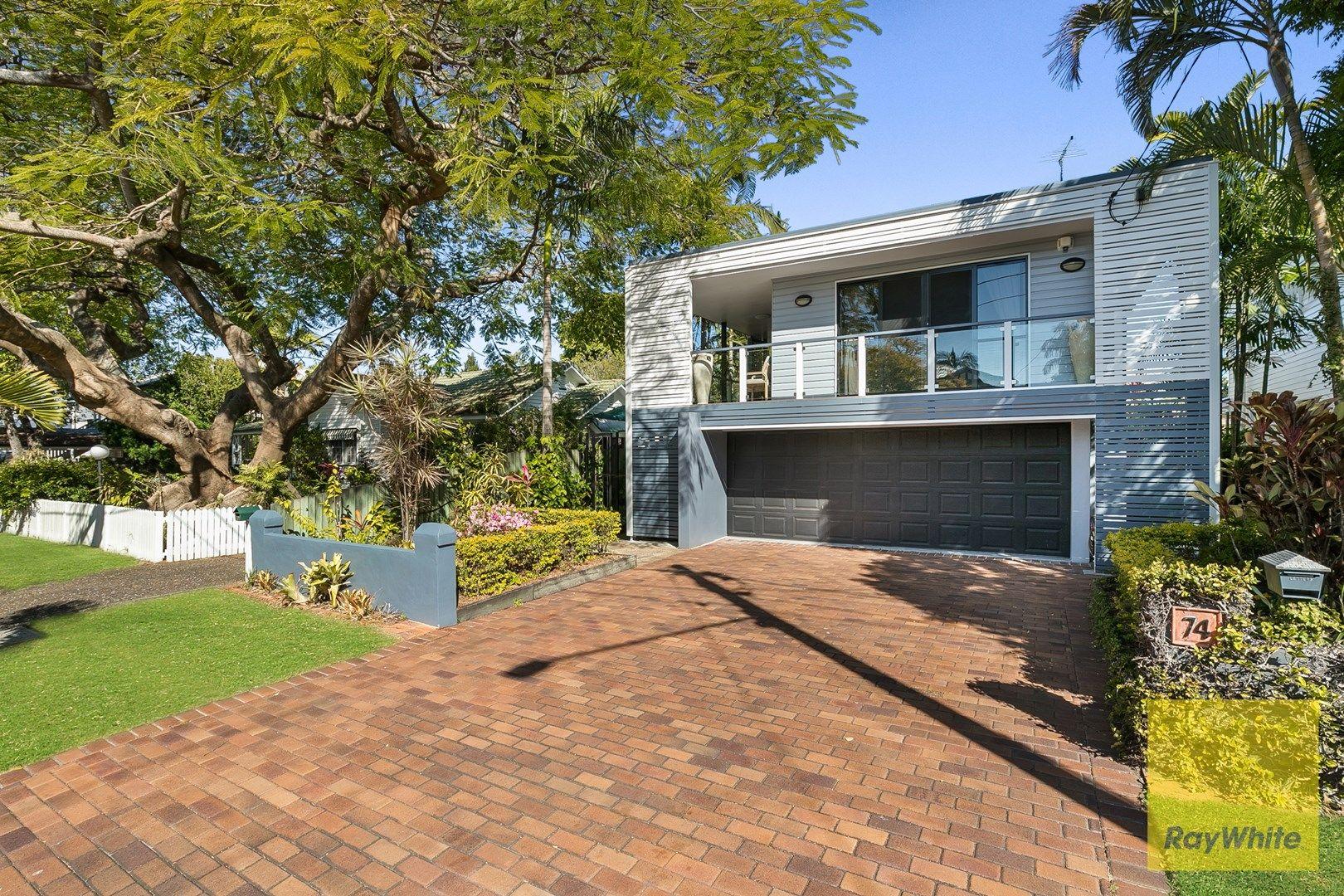 74 Kew Road, Graceville QLD 4075, Image 0