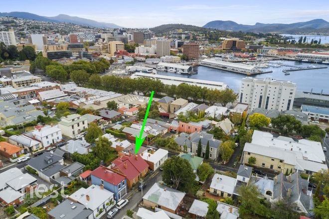 Picture of 5 South Street, BATTERY POINT TAS 7004