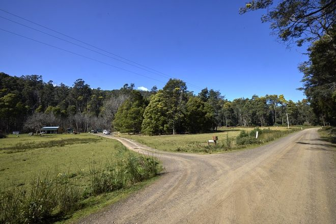 Picture of 273 Burns Road, WYENA TAS 7254