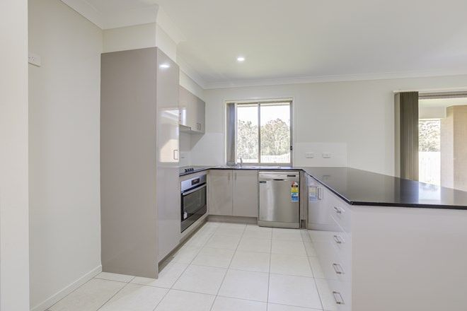 Picture of 47 Innsbruck Way, BAHRS SCRUB QLD 4207