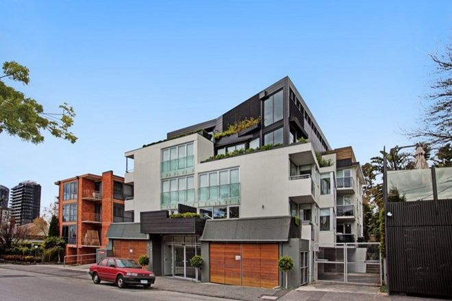 Picture of 11/275 Domain Road, SOUTH YARRA VIC 3141
