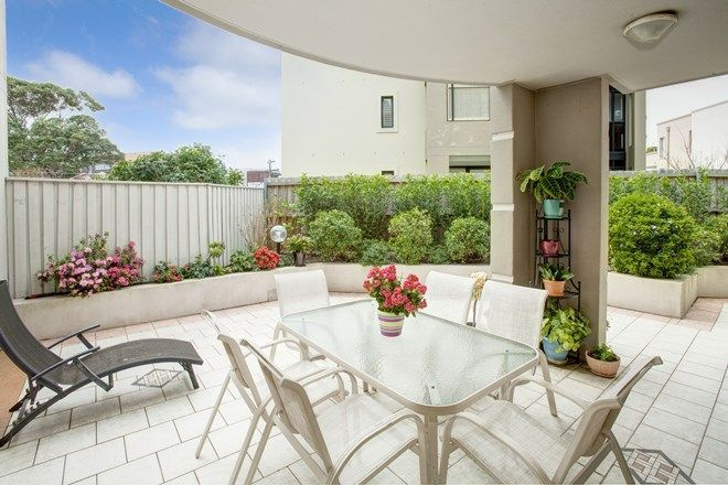 Picture of 3/8 Benelong Crescent, BELLEVUE HILL NSW 2023
