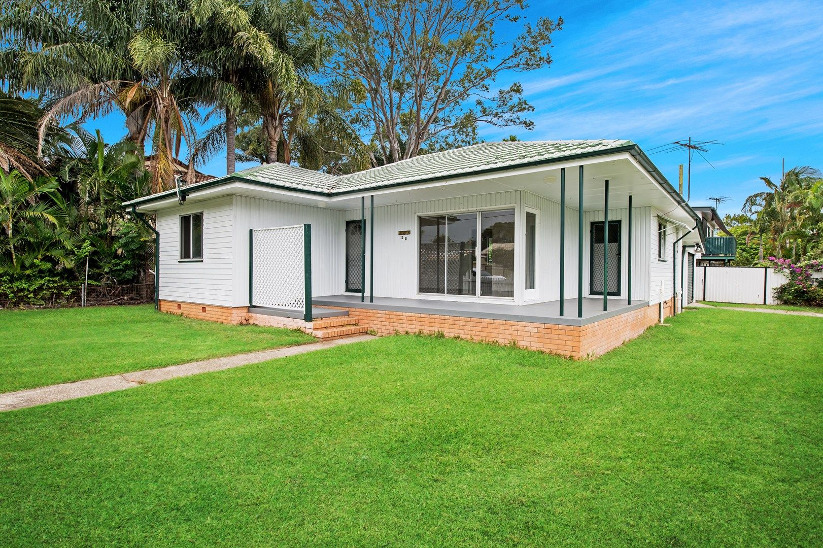 67 GRIFFITH ROAD, Scarborough QLD 4020, Image 0