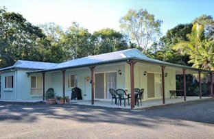 Picture of 22 WOODLANDS LANE, Moore Park Beach QLD 4670