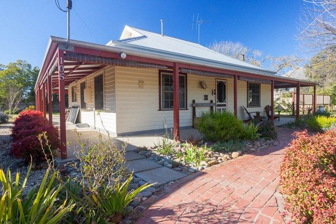 Picture of 105 Bank Street, HOWLONG NSW 2643