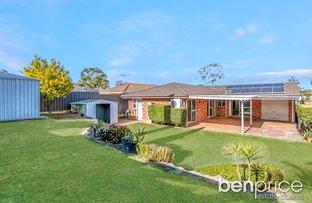 Picture of 61 Minchin drive, Minchinbury NSW 2770