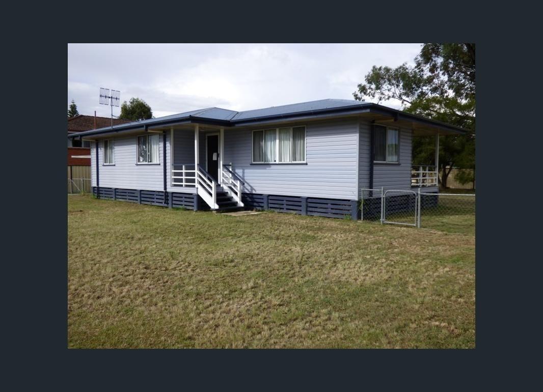 12 Wilson Street, Murgon QLD 4605, Image 1