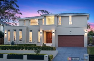 Picture of 116 Bobbin Head Road, Turramurra NSW 2074