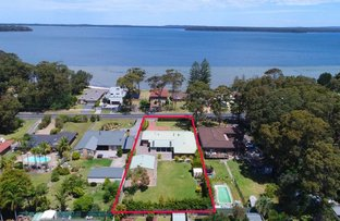 Picture of 123 Loralyn Avenue, St Georges Basin NSW 2540