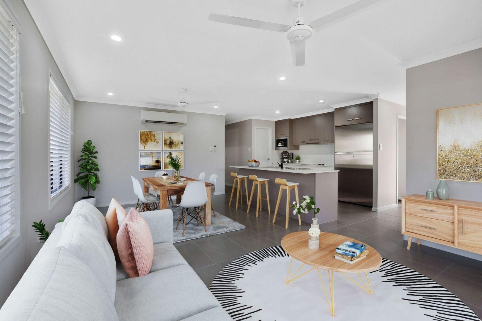 4 Bunya Way, Andergrove QLD 4740, Image 2