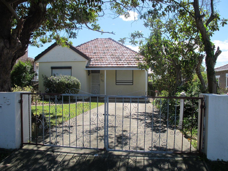75 Bayview Avenue, Earlwood NSW 2206, Image 0