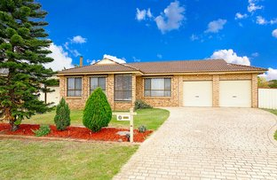 Picture of 94 Blackwell Avenue, St Clair NSW 2759