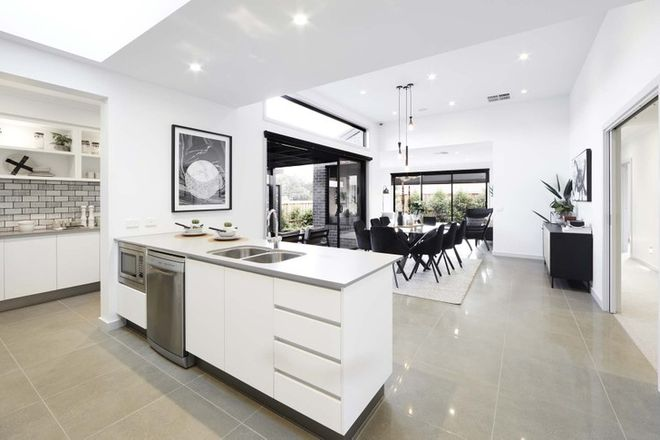 Picture of 42 Highvale Rise, WARRAGUL VIC 3820