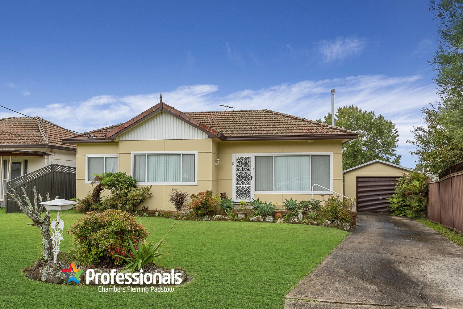2 Leah Avenue, Picnic Point NSW 2213, Image 0