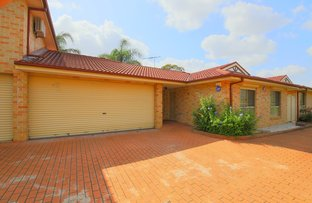 Picture of 2/121 Brunker Road, Yagoona NSW 2199