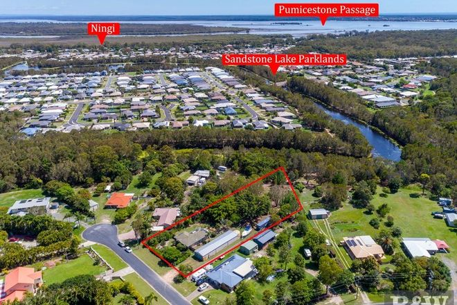 Picture of 6-8 Calypso Court, GODWIN BEACH QLD 4511