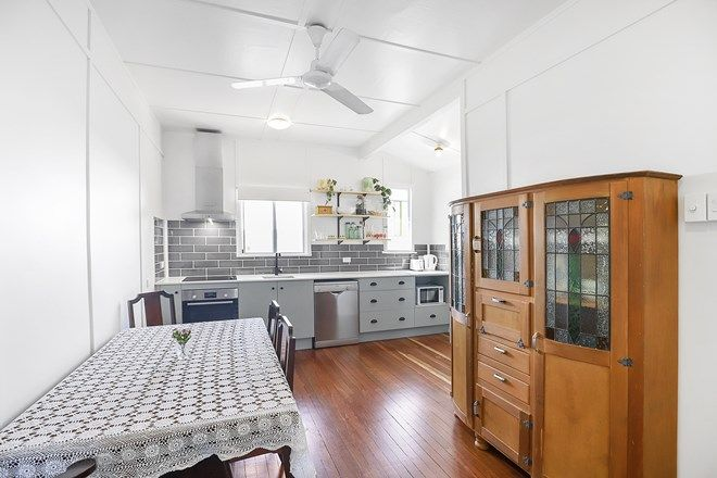 Picture of 121 Stanley Street, ALLENSTOWN QLD 4700