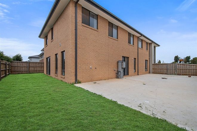 Picture of 8 Carboni Lane, AINTREE VIC 3336