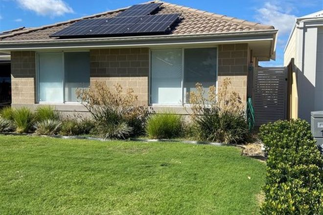 Picture of 16 Cassis Way, YALYALUP WA 6280