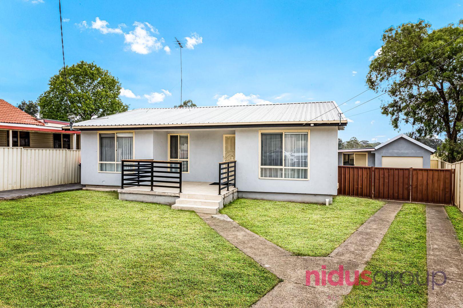 7 Bataan Place, Lethbridge Park NSW 2770, Image 0