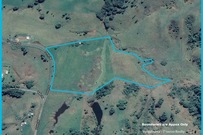 Picture of Lot 22 Powley Road, BARRINE QLD 4872
