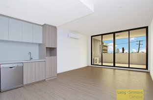 Picture of 107/396 Canterbury Road, Canterbury NSW 2193