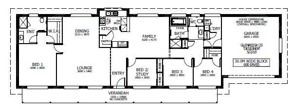 Lot 40 Burril Street, Bellbird NSW 2325, Image 2