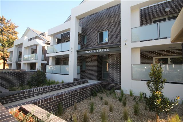 Unit 25/8 Cairds Ave, Bankstown NSW 2200, Image 0