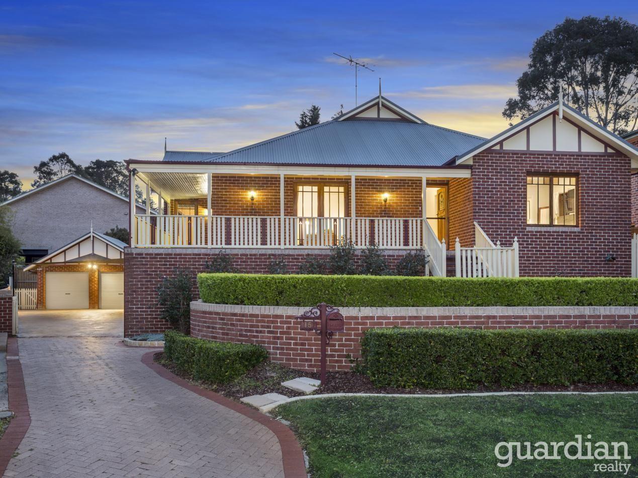 15 Cedar Grove, Castle Hill NSW 2154, Image 0
