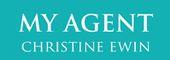 Logo for My Agent Christine Ewin
