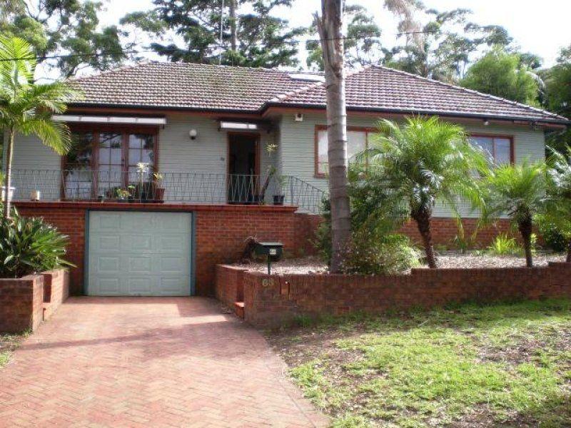 68 Clarke Street South, Peakhurst NSW 2210, Image 0