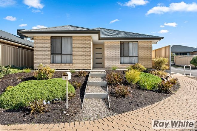 Picture of 2 Erie Drive, SEAFORD MEADOWS SA 5169