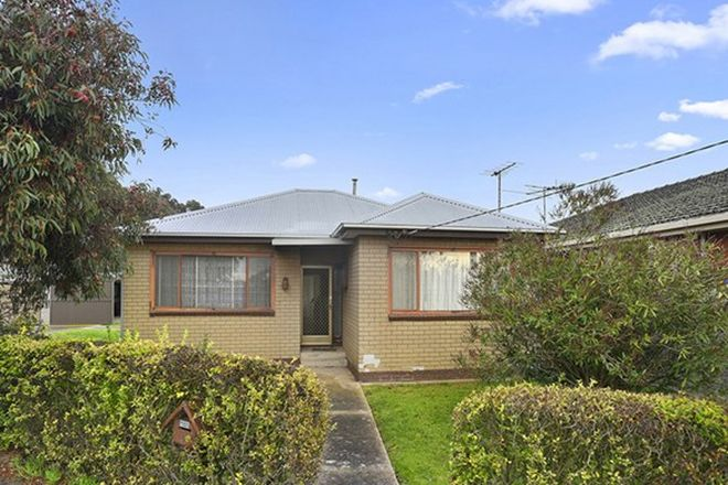 Picture of 169 Thompson, BELL PARK VIC 3215