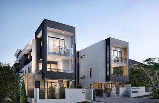 Picture of 3 & 4/104 Sherwood Road, Toowong QLD 4066