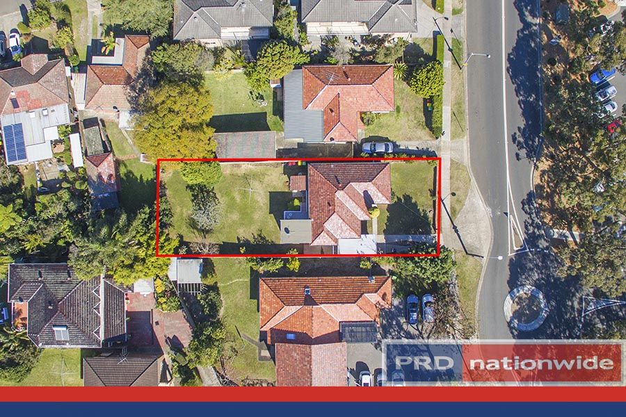 897 Forest Road, Lugarno NSW 2210, Image 1