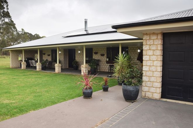 Picture of 155 Millers Lane, TENTERFIELD NSW 2372