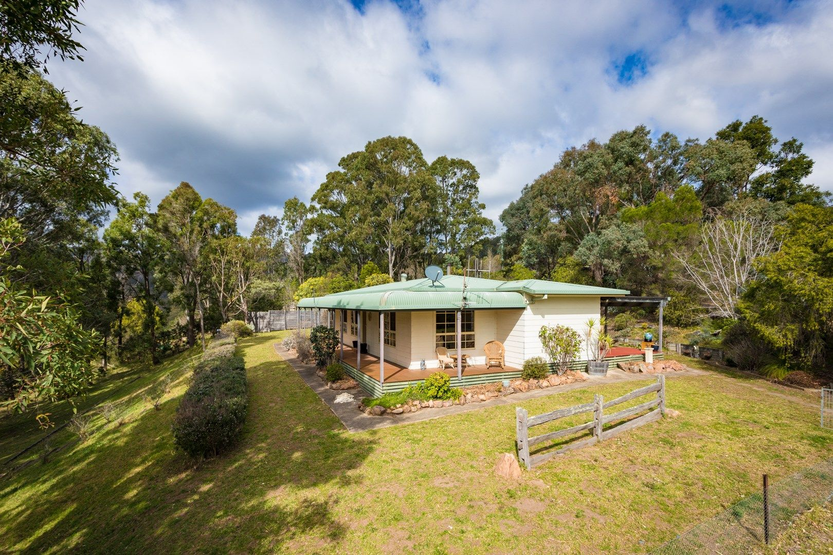 1236 Myrtle Mountain Road, Candelo NSW 2550, Image 0