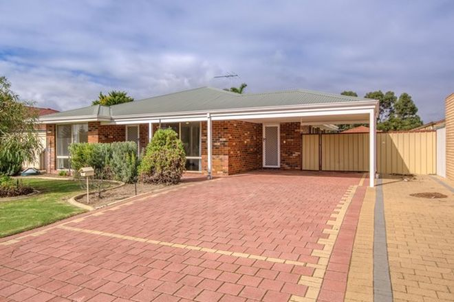 Picture of 17 Tryall Avenue, PORT KENNEDY WA 6172