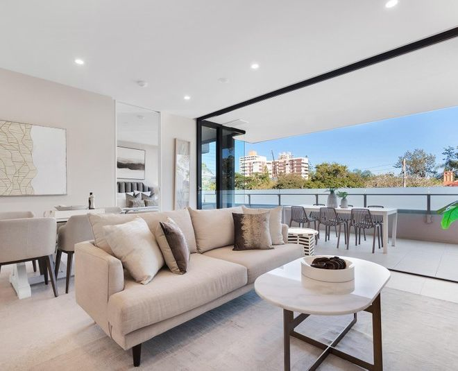 Picture of 106/8 Colton Street, Highgate Hill