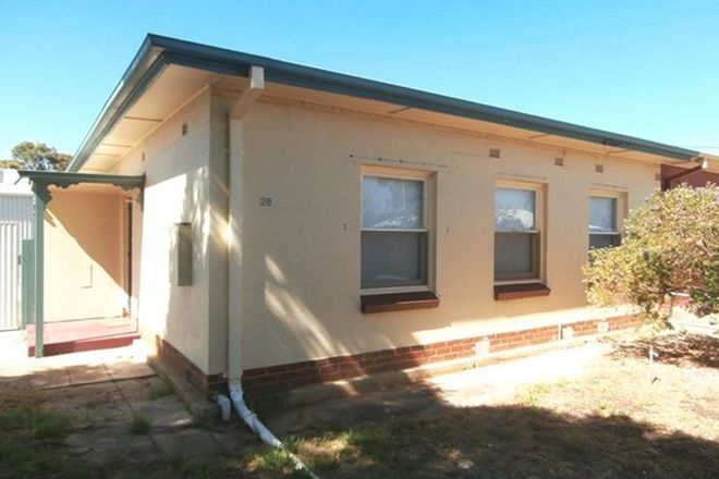 Picture of 26 Amos Way, ROYAL PARK SA 5014
