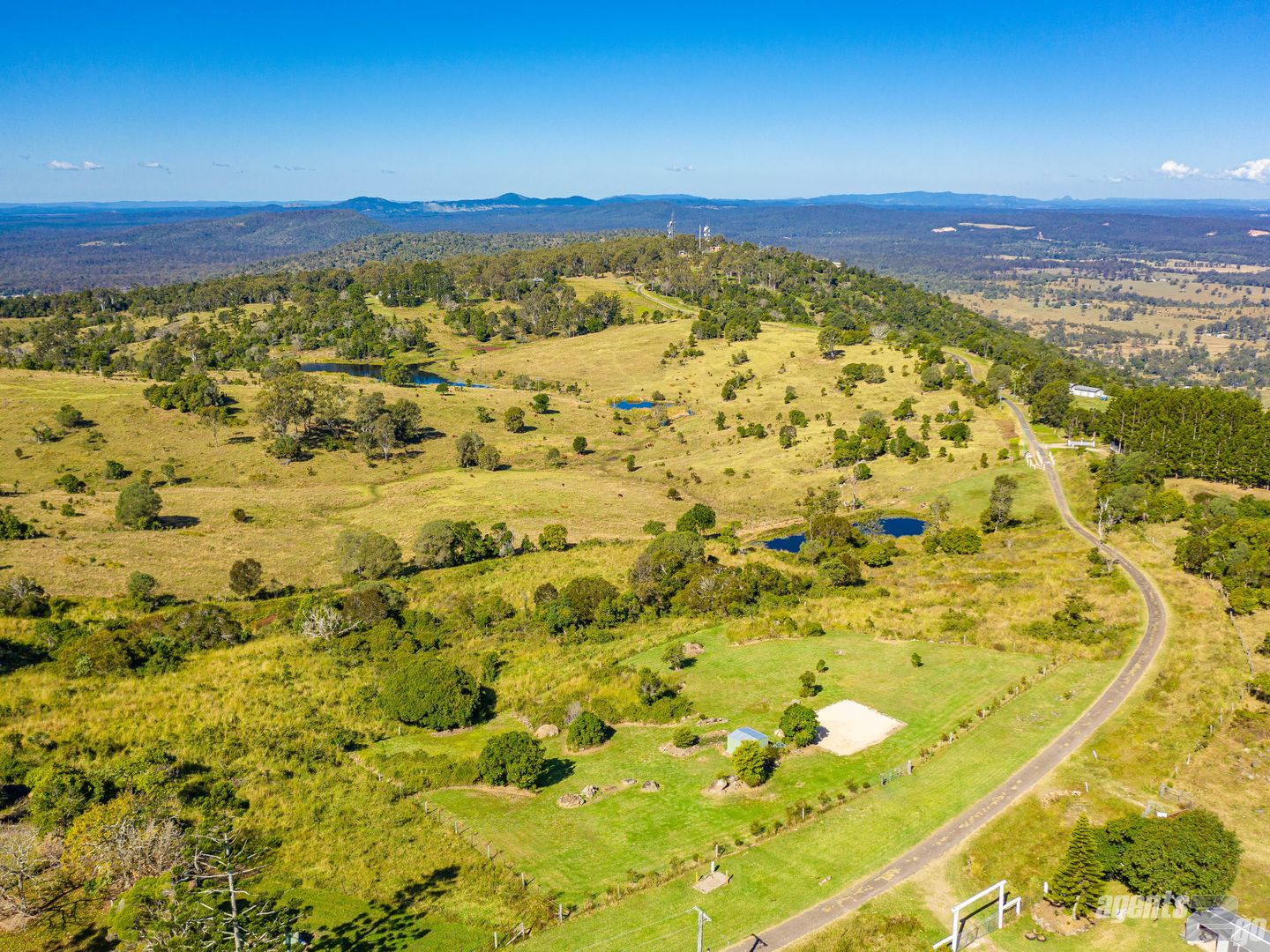Lot 2 Repeater Station Rd, Kanigan QLD 4570, Image 2