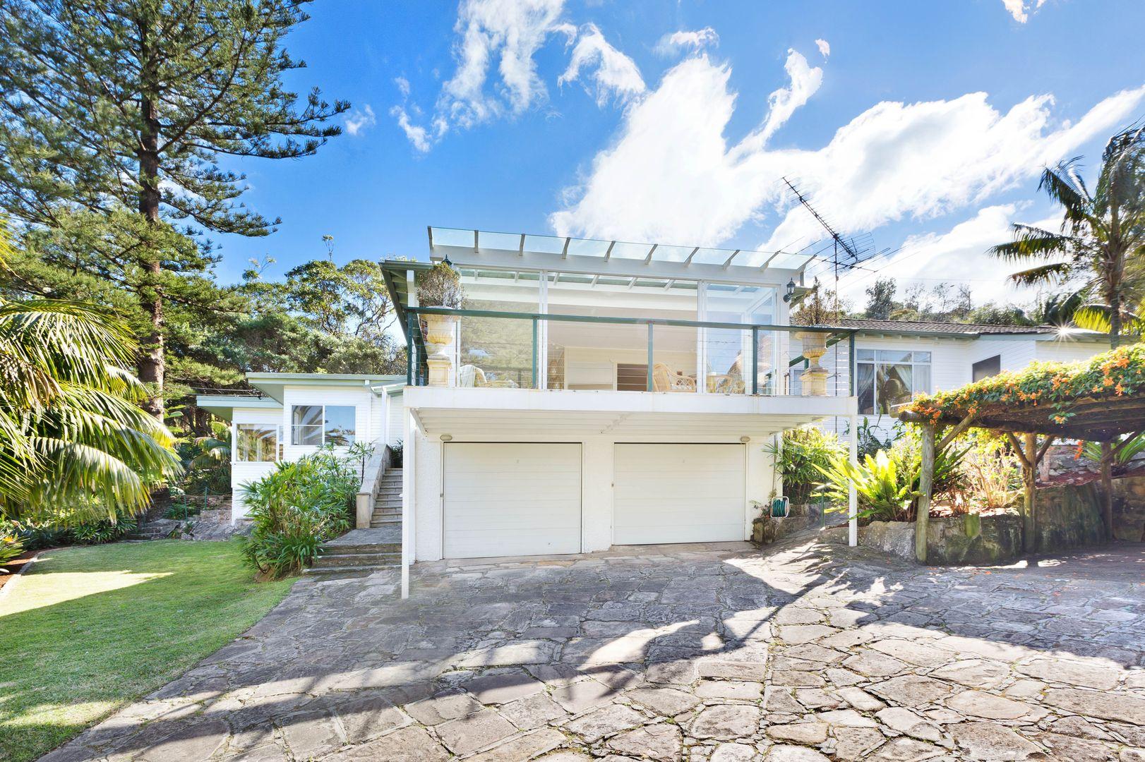 2 Bilgola Avenue, Bilgola Beach NSW 2107, Image 2