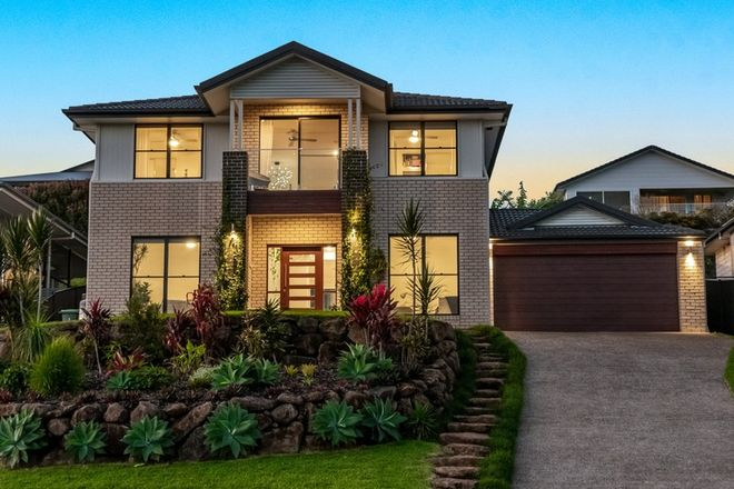 Picture of 8 Liffey Avenue, CUMBALUM NSW 2478