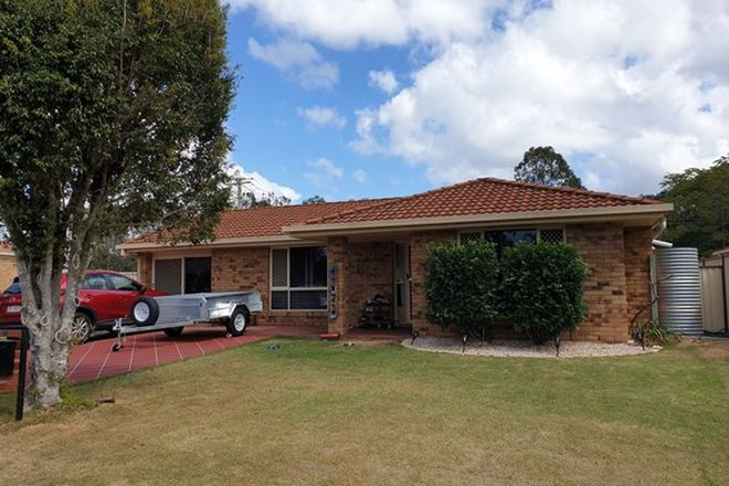 Picture of 14 Lambourne Court, LAWNTON QLD 4501